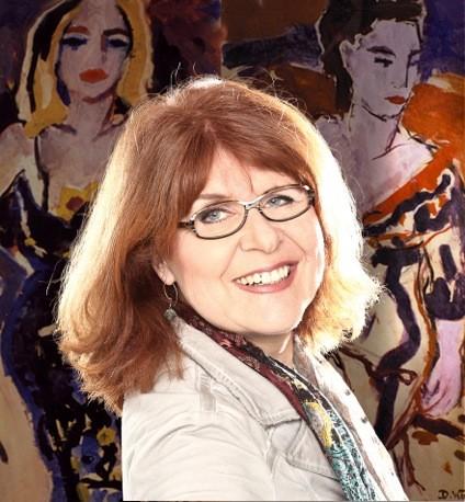 Dorothea Weber