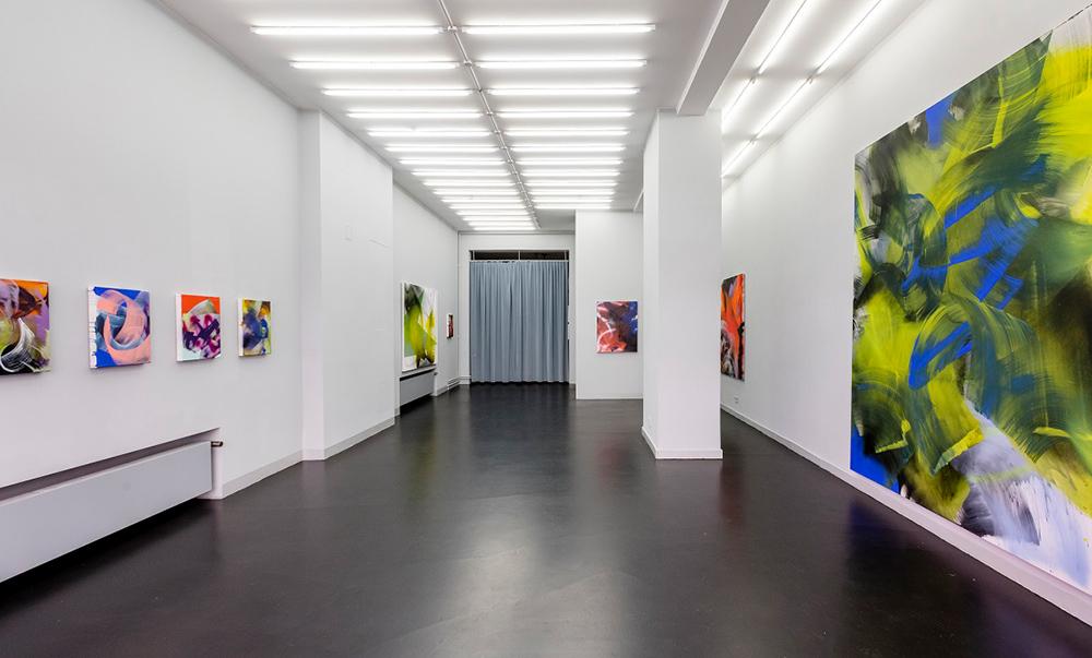Laura Aberham, Breaking Blue, 2020 - 1, 1200px