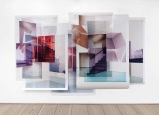 Räume die wahr werden Fotografien von Susa Templin